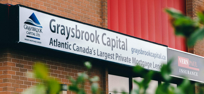 Graysbrook Capital Sign